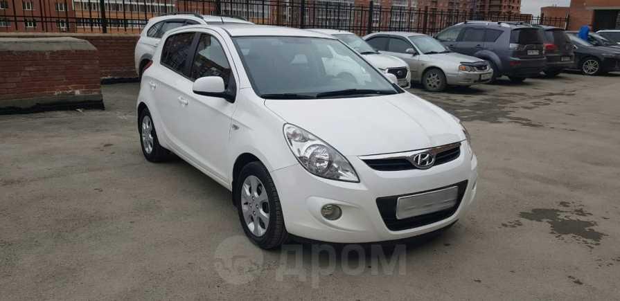 Hyundai i20, 2010 год, 404 000 руб.