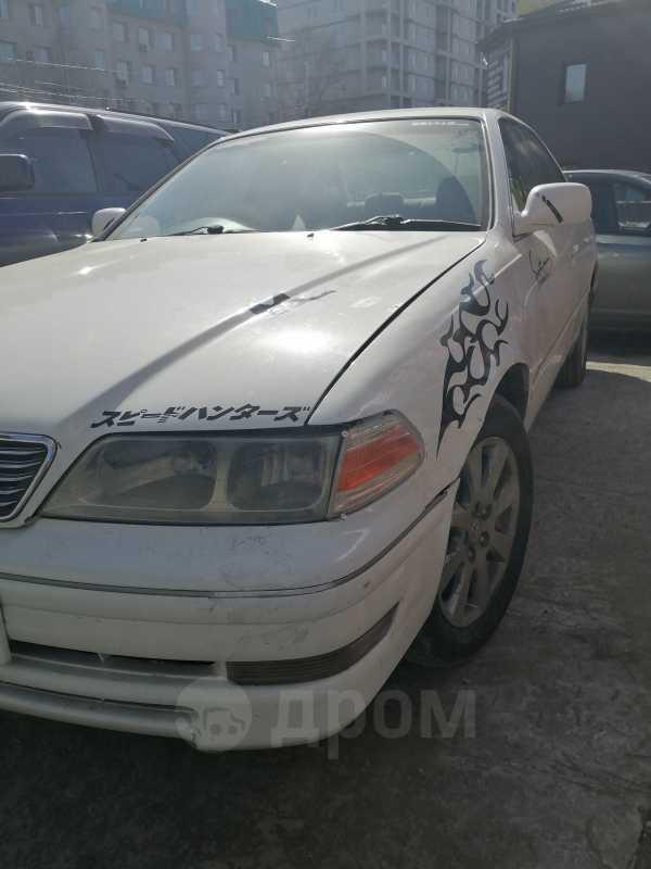 Toyota Mark II, 1999 год, 210 000 руб.