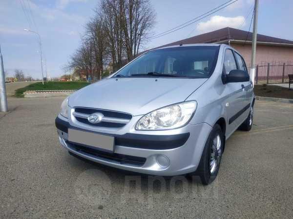 Hyundai Getz, 2006 год, 235 000 руб.