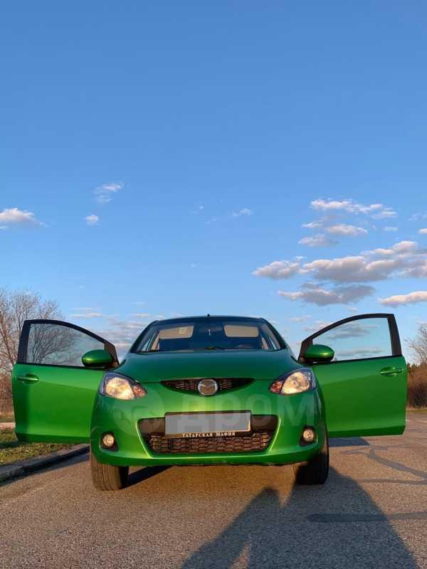 Mazda Mazda2, 2008 год, 340 000 руб.