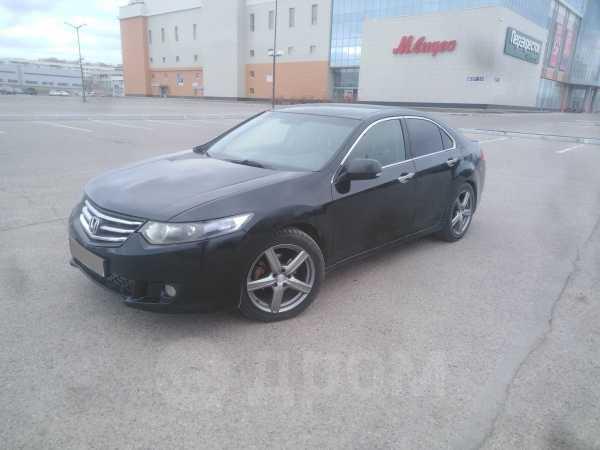 Honda Accord, 2008 год, 500 000 руб.