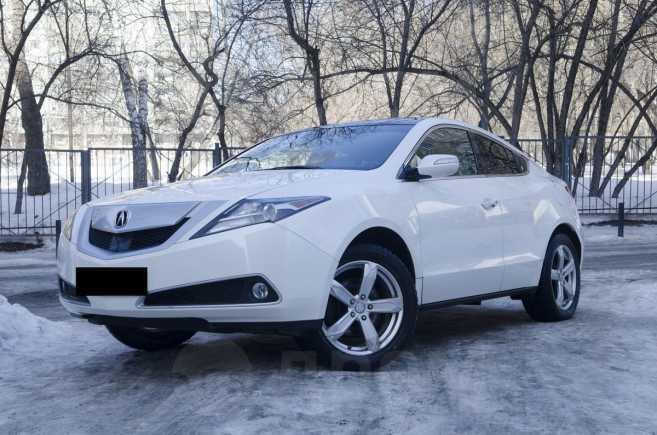 Acura ZDX, 2010 год, 1 390 000 руб.