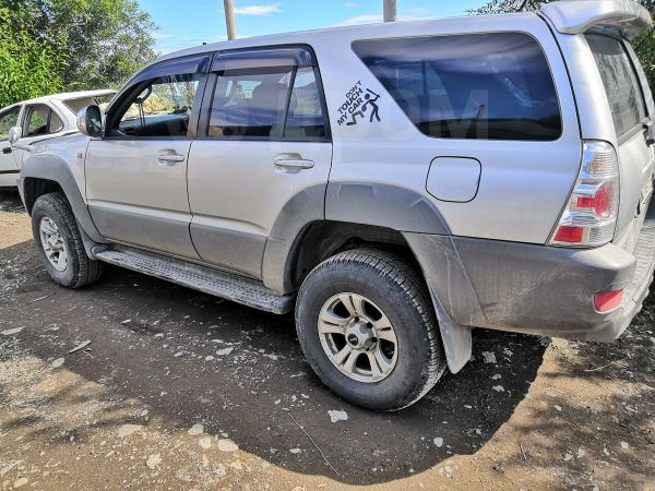 Toyota Hilux Surf, 2003 год, 930 000 руб.