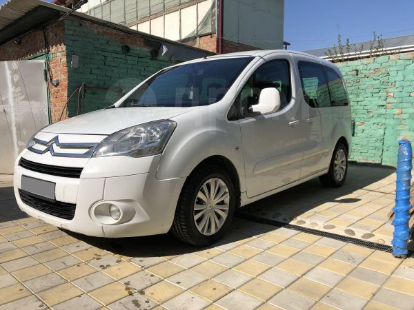 Citroen Berlingo, 2011 год, 375 000 руб.