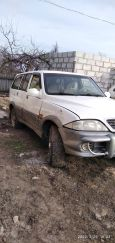 SsangYong Musso, 2001 год, 150 000 руб.