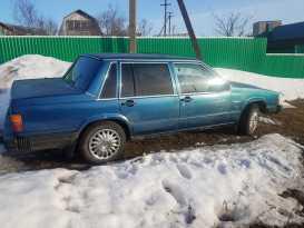 Стерлитамак 740 1985