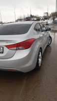 Hyundai Elantra, 2011 год, 550 000 руб.