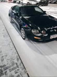 Тюмень Celica 1994