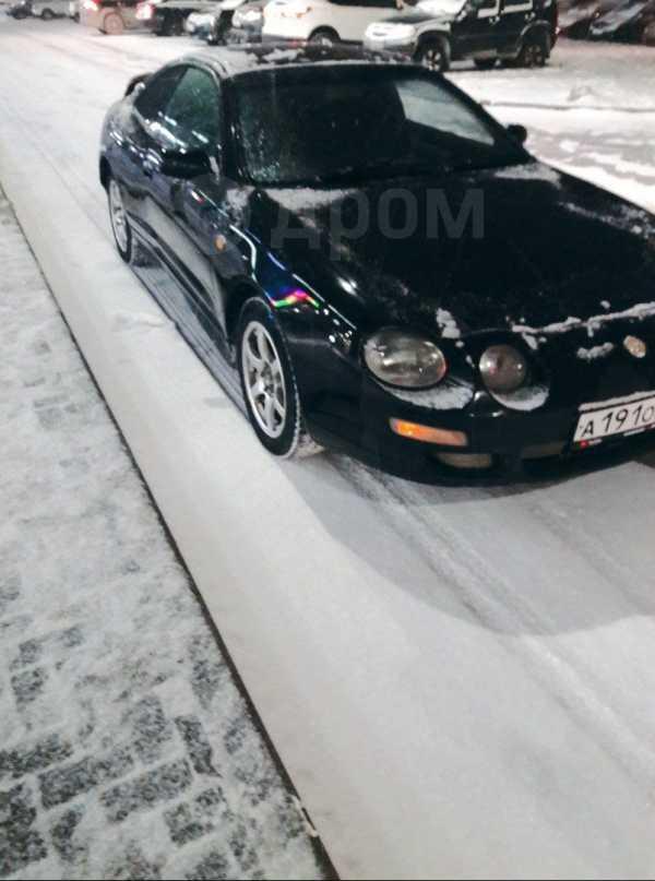 Toyota Celica, 1994 год, 150 000 руб.