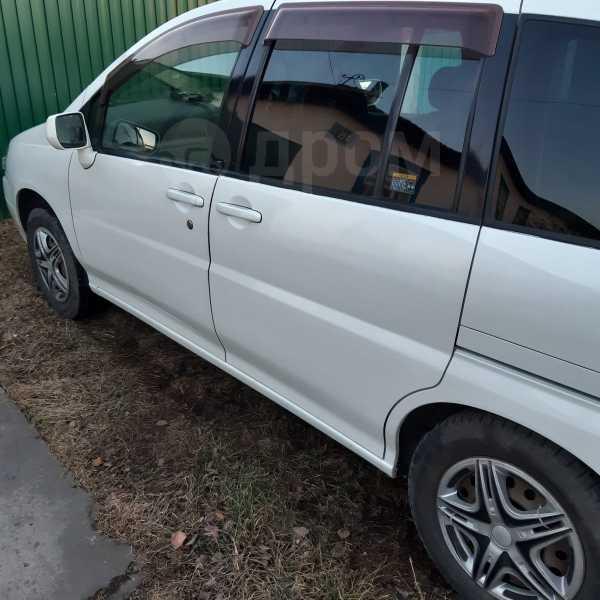 Nissan Prairie, 2000 год, 250 000 руб.
