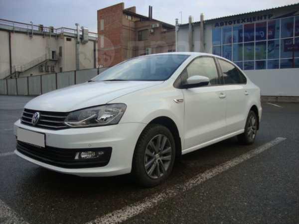 Volkswagen Polo, 2019 год, 920 000 руб.
