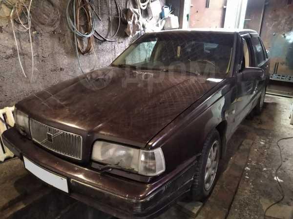 Volvo 850, 1992 год, 70 000 руб.
