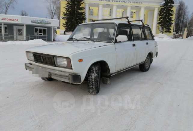 Лада 2104, 2001 год, 30 000 руб.