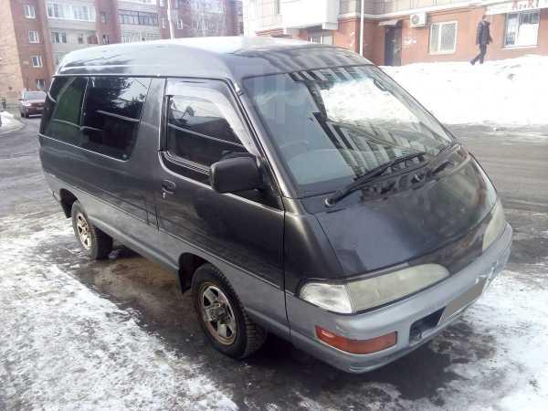 Toyota Lite Ace, 1995 год, 160 000 руб.