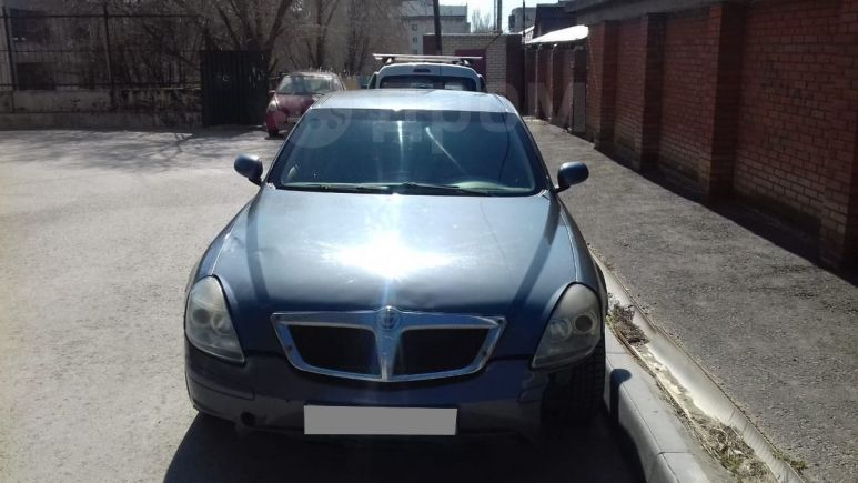 Brilliance M1, 2007 год, 100 000 руб.