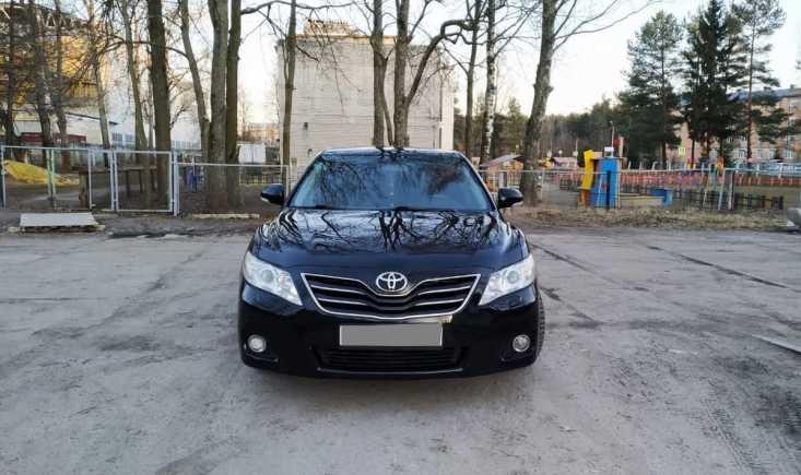 Toyota Camry, 2009 год, 635 000 руб.