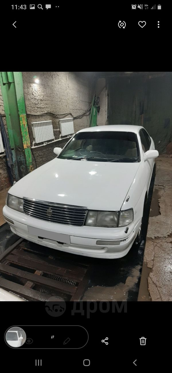 Toyota Crown, 1992 год, 150 000 руб.