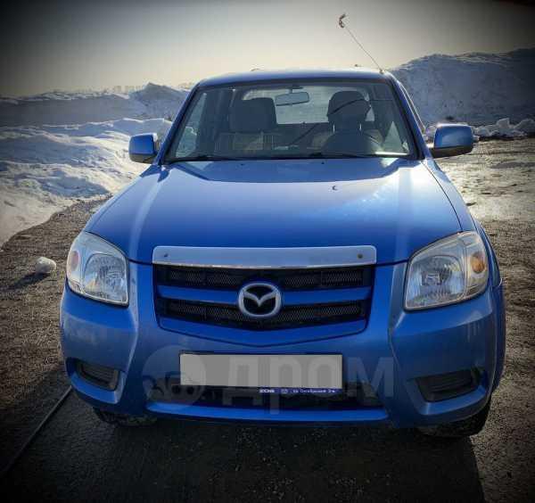 Mazda BT-50, 2008 год, 500 000 руб.
