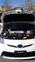 Toyota Prius, 2013 год, 888 000 руб.