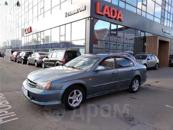 Chevrolet Evanda, 2004 год, 144 000 руб.