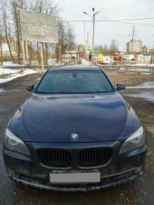 Иваново BMW 7-Series 2011