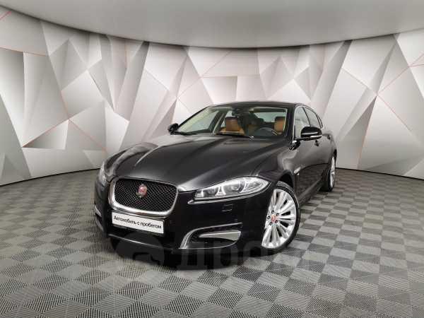 Jaguar XF, 2013 год, 1 019 000 руб.
