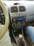 Hyundai Accent, 2007 год, 125 000 руб.