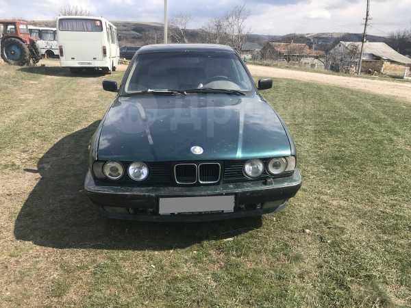 BMW 5-Series, 1993 год, 220 000 руб.