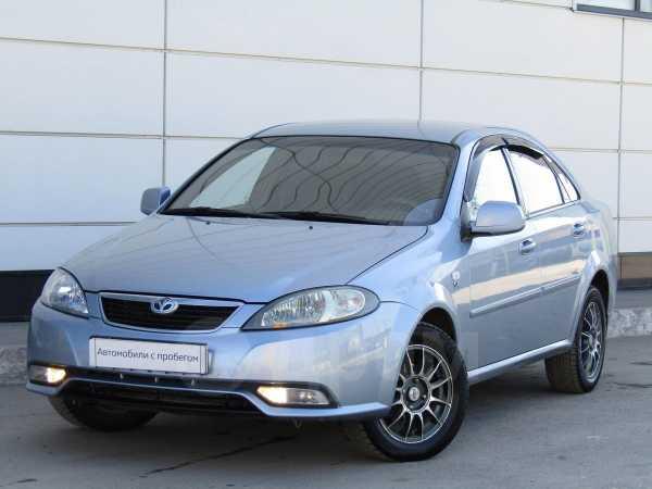 Daewoo Gentra, 2013 год, 365 000 руб.