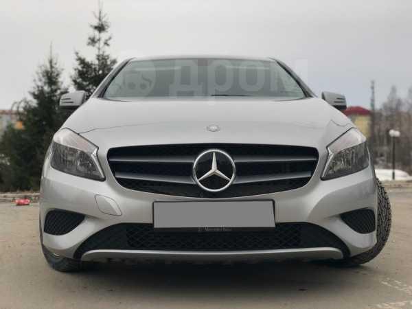 Mercedes-Benz A-Class, 2014 год, 925 000 руб.