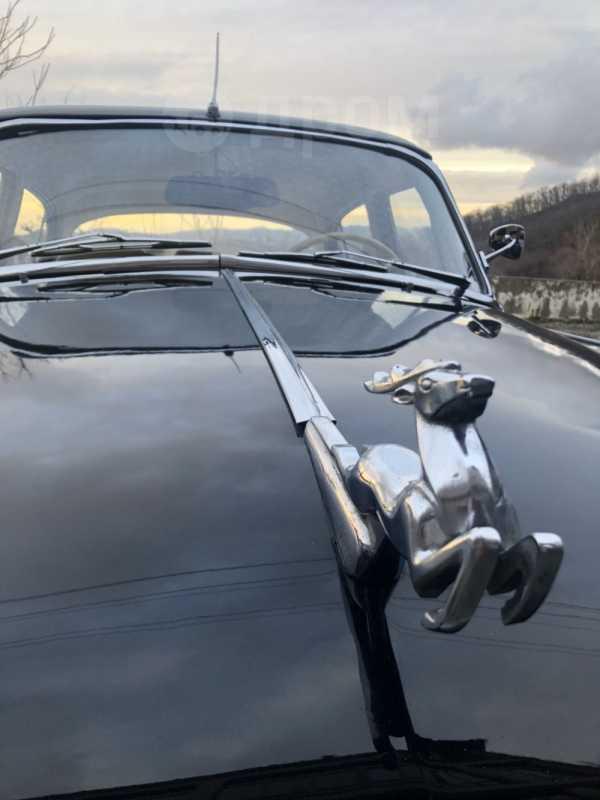 ГАЗ 21 Волга, 1958 год, 6 500 000 руб.
