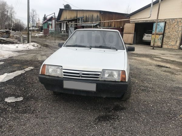 Лада 2109, 2005 год, 83 000 руб.