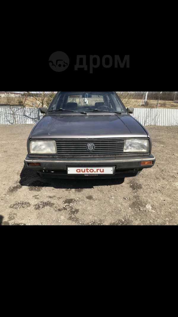 Volkswagen Jetta, 1984 год, 100 000 руб.