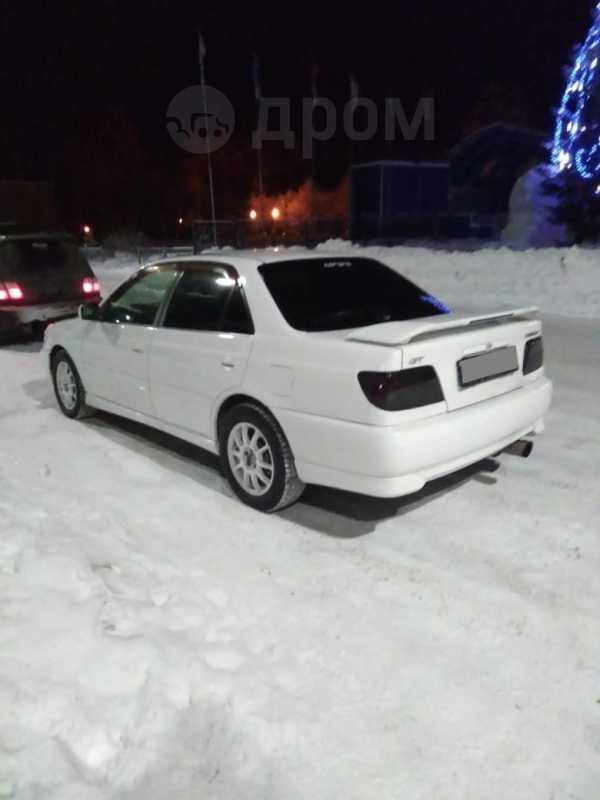 Toyota Carina, 2000 год, 130 000 руб.