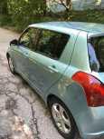 Suzuki Swift, 2007 год, 260 000 руб.