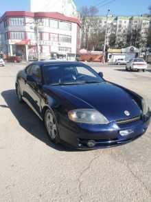 Симферополь Tiburon 2003
