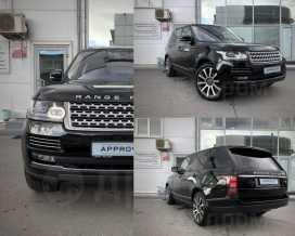 Тюмень Range Rover 2015