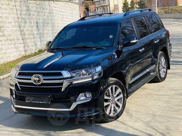 Toyota Land Cruiser, 2015 год, 2 700 000 руб.
