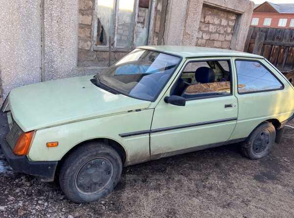 ЗАЗ Таврия, 1995 год, 25 000 руб.