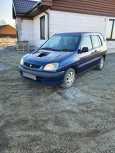Toyota Raum, 2001 год, 210 000 руб.