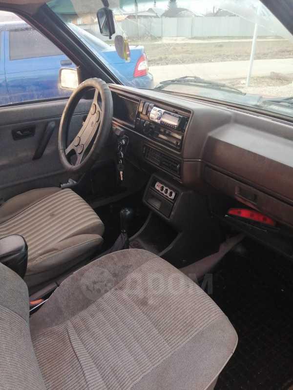Volkswagen Jetta, 1988 год, 20 000 руб.