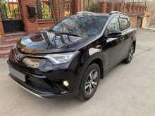 Томск Toyota RAV4 2018