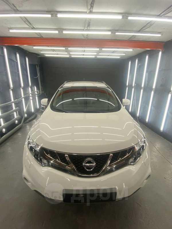 Nissan Murano, 2013 год, 1 230 000 руб.