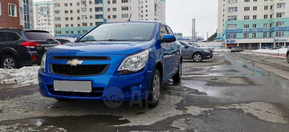 Chevrolet Cobalt, 2013 год, 450 000 руб.