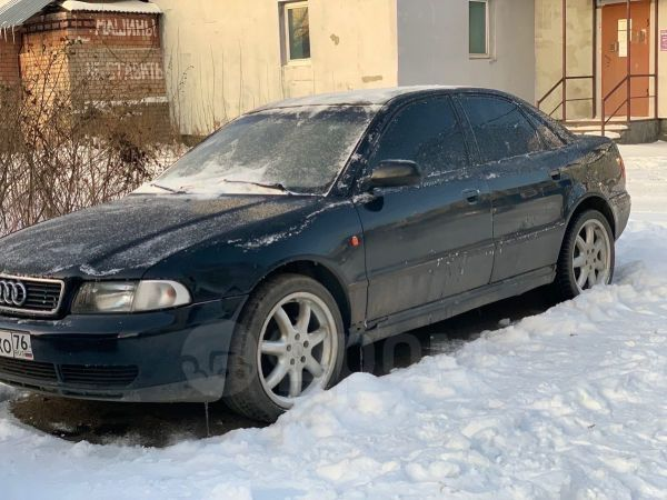 Audi A4, 1996 год, 130 000 руб.