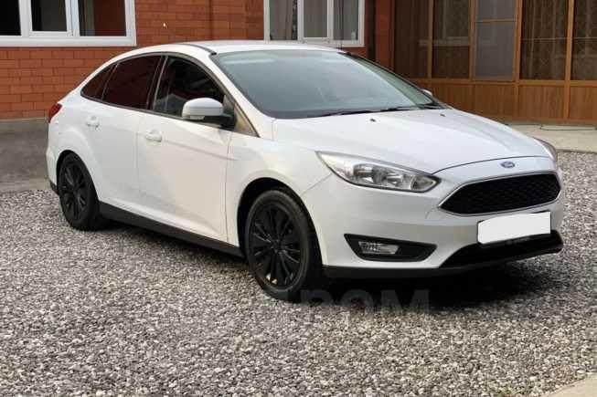 Ford Focus, 2016 год, 685 000 руб.