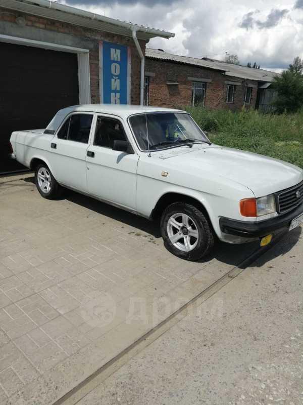 ГАЗ 31029 Волга, 1984 год, 60 000 руб.