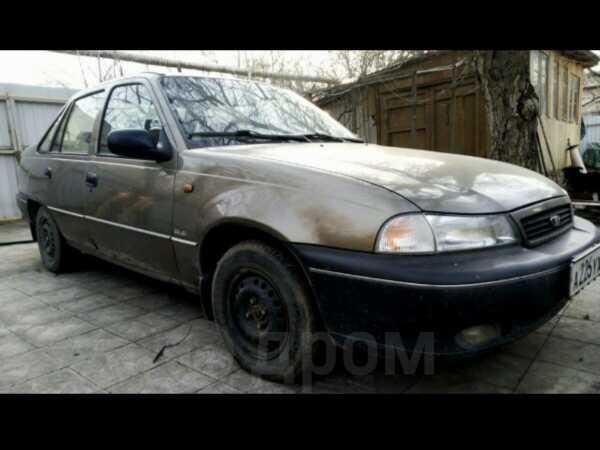 Daewoo Nexia, 1999 год, 55 000 руб.