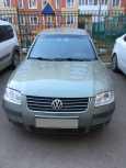 Volkswagen Passat, 2001 год, 199 000 руб.