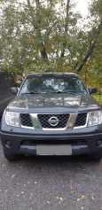 Nissan Navara, 2007 год, 500 000 руб.